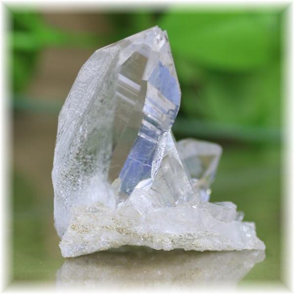 ガネッシュヒマール産ヒマラヤ水晶クラスター(GANESH-CLUSTAR-887IS)