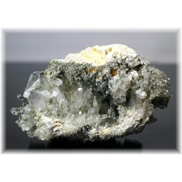 ガネッシュヒマール産ヒマラヤ水晶クラスター(GANESHCLUSTER-12SP21)