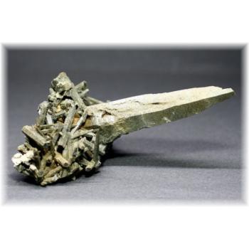 ガネッシュヒマール産ヒマラヤ水晶クラスター(GANESHCLUSTER-SP703)