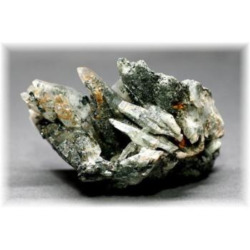 ガネッシュヒマール産ヒマラヤ水晶クラスター(GANESHCLUSTER-SP705)
