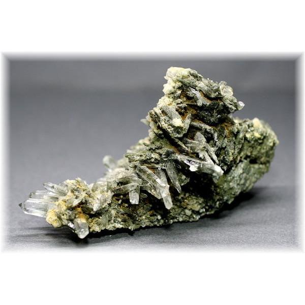 ガネッシュヒマール産ヒマラヤ水晶クラスター(GANESHCLUSTER-SP707)