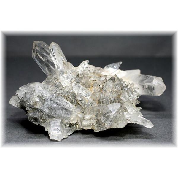 ガネッシュヒマール産ヒマラヤ水晶クラスター(GANESHCLUSTER-SP708)