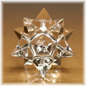 ガネッシュヒマール産ヒマラヤ水晶アステロイド/小惑星(GANEZA-ASTEROID107)