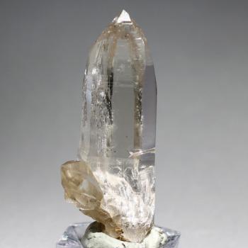 [ガネッシュヒマール産]ヒマラヤ水晶ナチュラルポイント