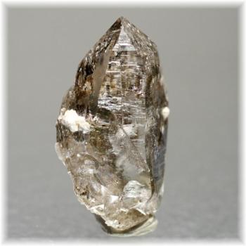 [ガネッシュヒマール産]ヒマラヤ水晶 ナチュラルポイント(GHN-QZ0233)