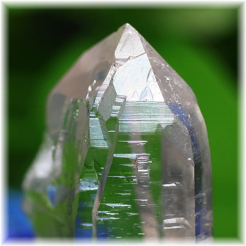 [ガネッシュヒマール産]ヒマラヤ水晶 レコードキーパー(GHN-RK0298)