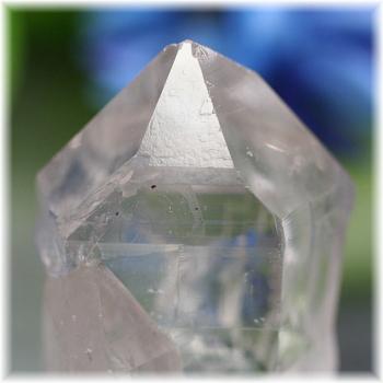 [ガネッシュヒマール産]ヒマラヤ水晶 レコードキーパー(GHN-RK0305)