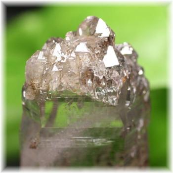 [ガネッシュヒマール産]ヒマラヤ水晶 セルフヒールド(GHN-SF0787)