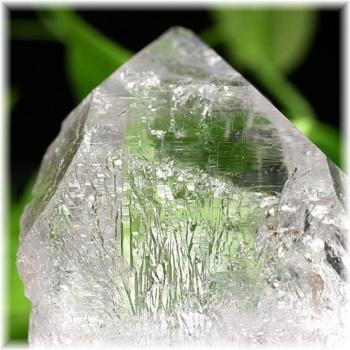 [ガネッシュヒマール産]ヒマラヤ水晶 セルフヒールド(GHN-SF3930)