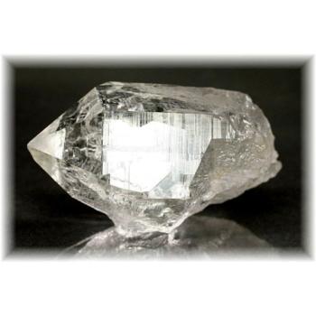 ガネッシュヒマール産ヒマラヤ水晶ナチュラルポイント(GANEZA-SUPER503IS)