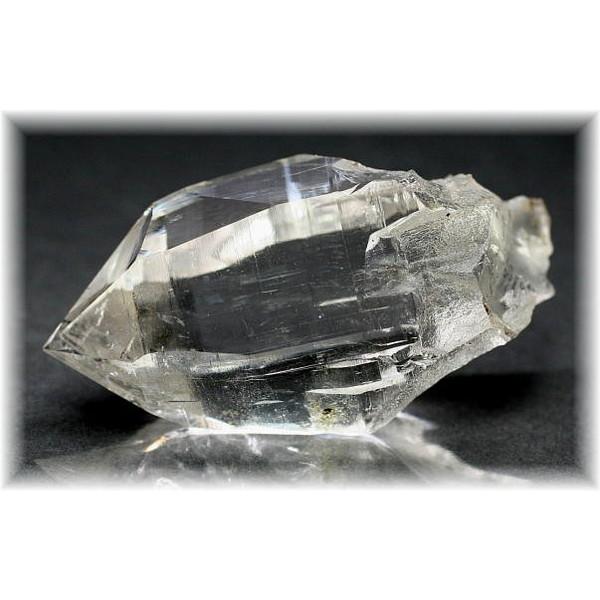 ガネッシュヒマール産ヒマラヤ水晶ナチュラルポイント(GANEZA-SUPER505IS)