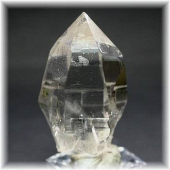 ヒマラヤ水晶ナチュラルポイント