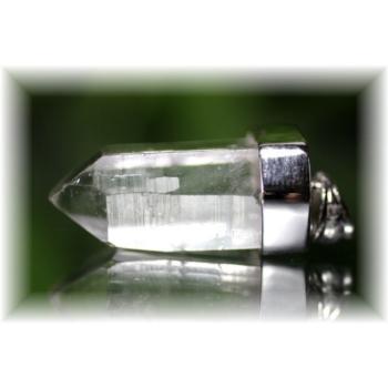 ガネッシュヒマール産ヒマラヤ水晶スーパーナチュラル ペンダント(GANEZA-SUPEARNUTURAL145)