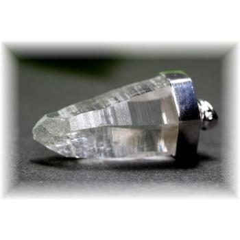 ガネッシュヒマール産ヒマラヤ水晶スーパーナチュラル ペンダント(GANEZA-SUPEARNUTURAL150)