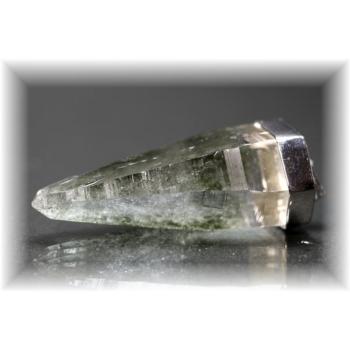 ガネッシュヒマール産ヒマラヤ水晶スーパーナチュラル ペンダント(GANEZA-SUPEARNUTURAL155)