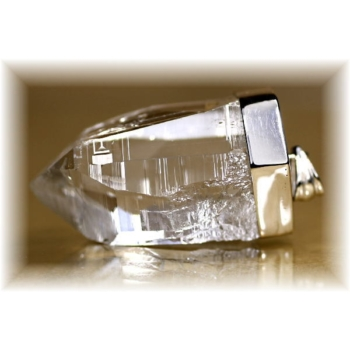 ガネッシュヒマール産ヒマラヤ水晶スーパーナチュラル ペンダント(GANEZA-SUPEARNUTURAL156)