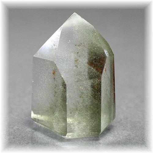 ブラジル産ガーデン水晶ポイント(GERDENQUARTZ-PP103)