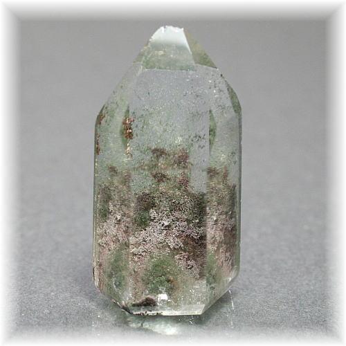 ブラジル産ガーデン水晶ポイント(GERDENQUARTZ-PP106)