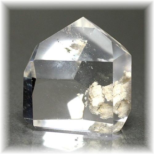 ブラジル産ガーデン水晶ポイント(GERDENQUARTZ-PP110)