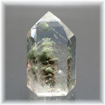 ブラジル産ガーデン水晶ポイント(GERDENQUARTZ-PP115)