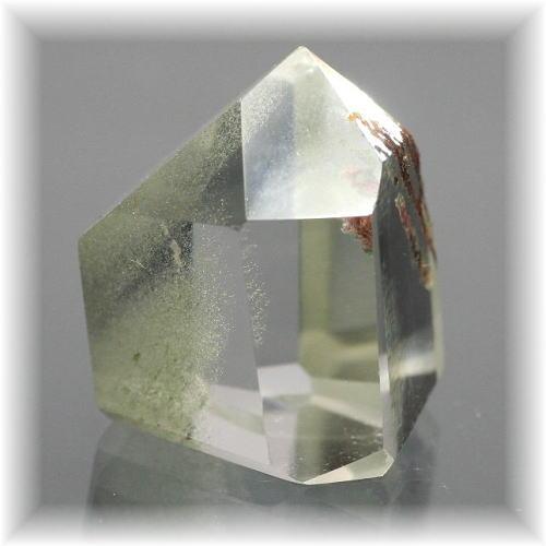 ブラジル産ガーデン水晶ポイント(GERDENQUARTZ-PP122)