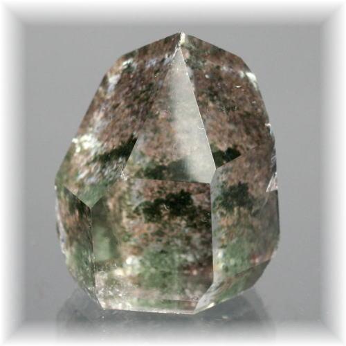 ブラジル産ガーデン水晶ポイント(GERDENQUARTZ-PP123)