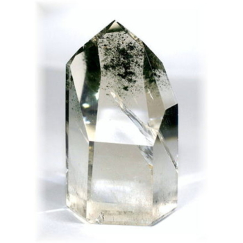 ガーデン水晶ポイント(GERDENQUARTZ-PP38)