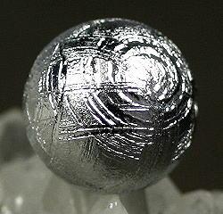 ギベオン隕石粒売り
