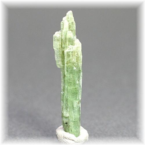 タンザニア産 グリーンカイヤナイト 原石(GREENKYANITE-RAF101)