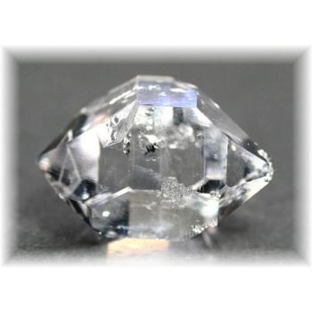 ニューヨーク・ハーキマー地区産ハーキマーダイヤモンド(HERKIMERDIAMOND-204IS)