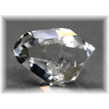 ニューヨーク・ハーキマー地区産ハーキマーダイヤモンド(HERKIMERDIAMOND-205IS)