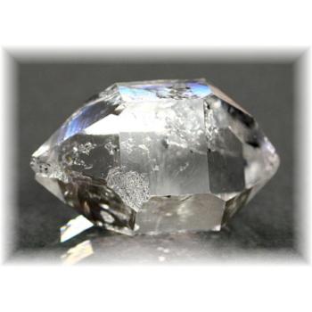 ニューヨーク・ハーキマー地区産ハーキマーダイヤモンド(HERKIMERDIAMOND-212IS)