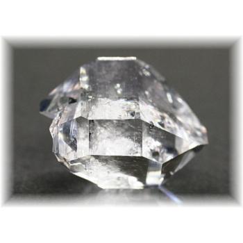 ニューヨーク・ハーキマー地区産ハーキマーダイヤモンド(HERKIMERDIAMOND-213IS)