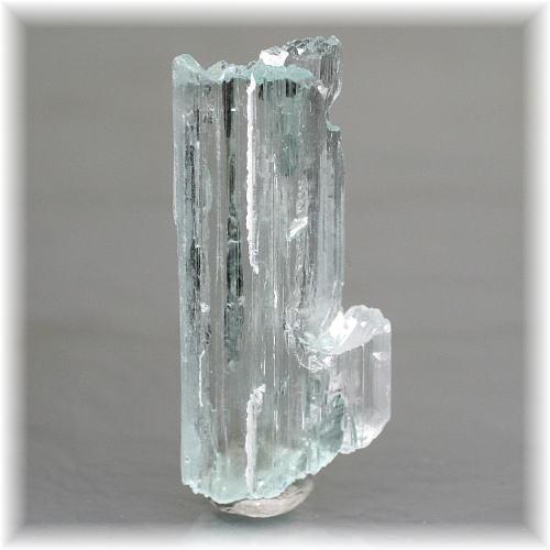 アフガニスタン産ヒデナイト結晶石(HIDDENITE-RAF101)