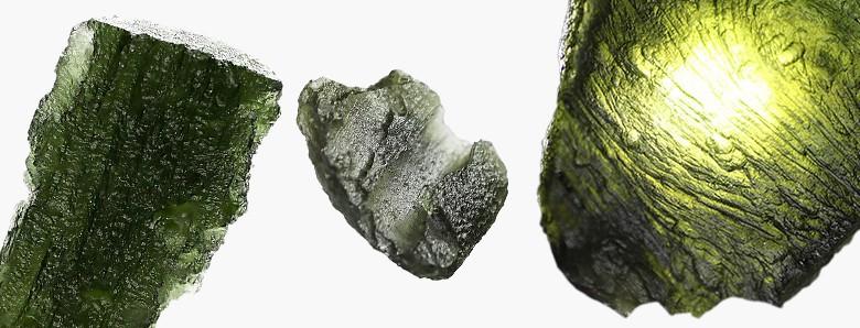 モルダバイトコレクションのモルダバイト原石リンクバナー