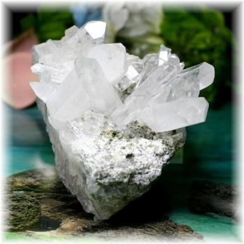 カンチェンジュンガ産ヒマラヤ水晶クラスター(kanchenjunga-Cluster0462)