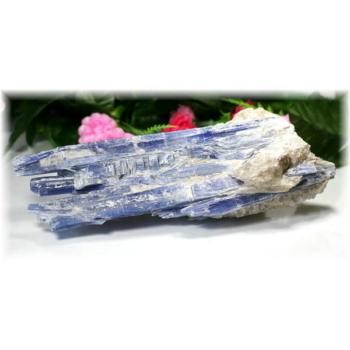 ブラジル産カイヤナイト原石(KYANITE-K102)