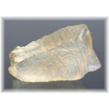リビアングラス原石(LIBYANGLASS-503IS)