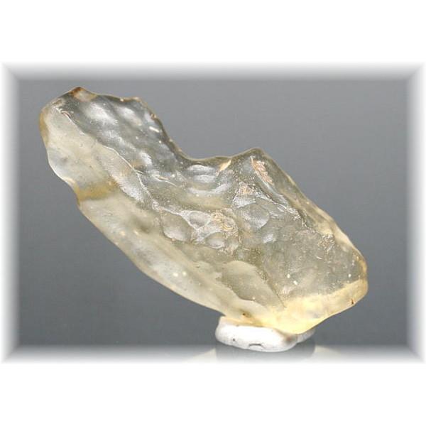 リビアングラス原石(LIBYANGLASS-505IS)