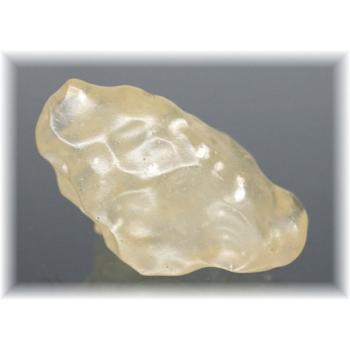 リビアングラス原石(LIBYANGLASS-508IS)