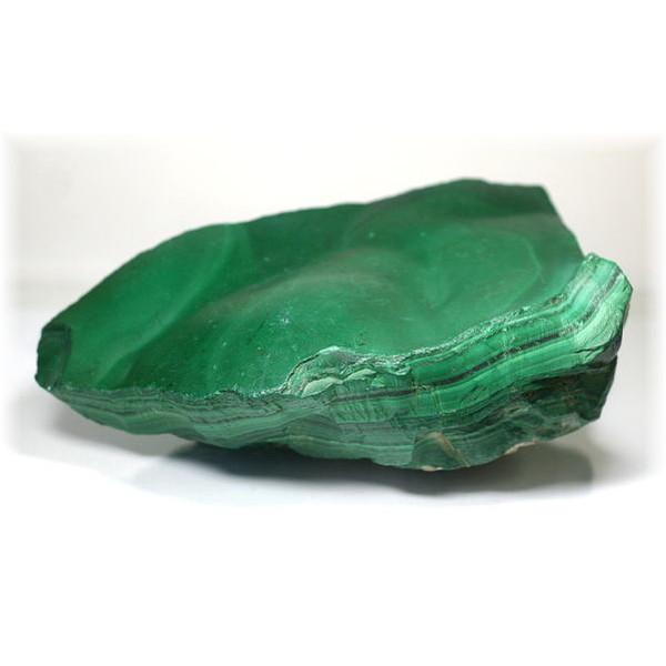 ザイール産マラカイト原石2.2kg(MALACHITE-RAF2200RE)
