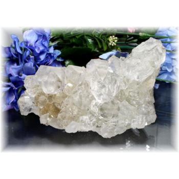[トップクォリティ]マニハール産ヒマラヤ水晶クラスター[型番MHC-108]