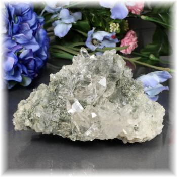 [トップクォリティ]マニハール産ヒマラヤ水晶クラスター[型番MHC-110](MANIHAAR-QUARTZ-CL110IS)