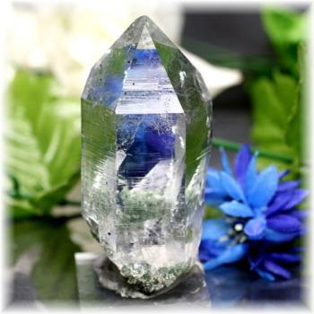 インド・マニハール産ヒマラヤ水晶クラスター(MANIHAAR-QUARTZ506IS)