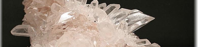 マニカラン水晶クラスターイメージ写真