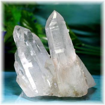 インド・マニカラン産ヒマラヤ水晶クラスター(MANIKARAN-HIMALAYAQUARTZ459)