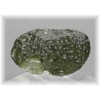 チェコ共和国産天然モルダバイト原石(MOLDAVITE-RAF84IS)