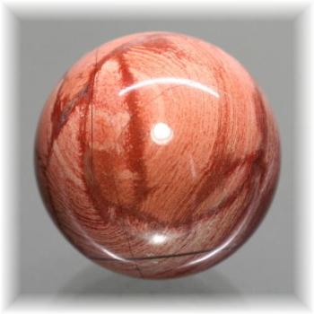 オーストラリア産ムーアカイトスフィア(Mookaite-Sphere201IS)
