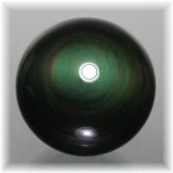 メキシコ産レインボーオブシディアンスフィア(OBSIDIAN-SPHERE310IS)