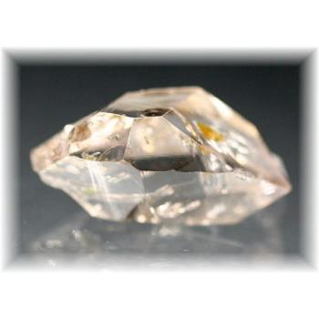 パキスタン産ハーキマー型オイル入り水晶(OILQUARTZ-PA209)